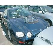 1994 Toyota Celica GT Four AWD