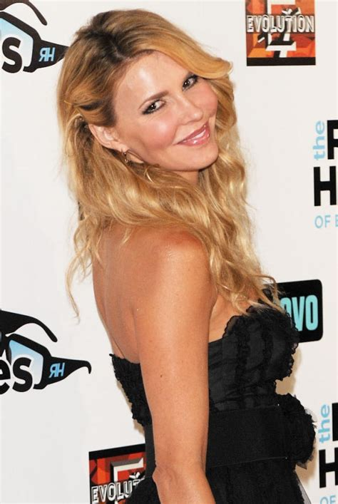 brandi glanville hair leann rimes brandi glanville twitter feud back on over