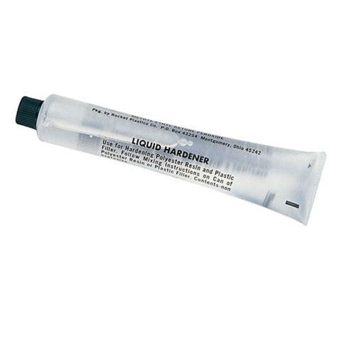 Home Depot Fiberglass Resin by Evercoat Liquid Hardener For Polyester Surfacing Resin