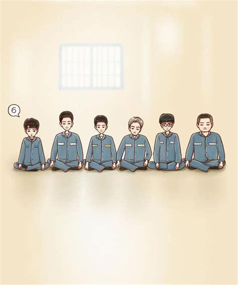 prison playbook fanart dabian