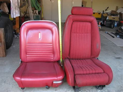 seats  fit     mustang mustang forums