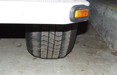 boat trailer tires wearing on inside and outside boat trailer tires wearing exces