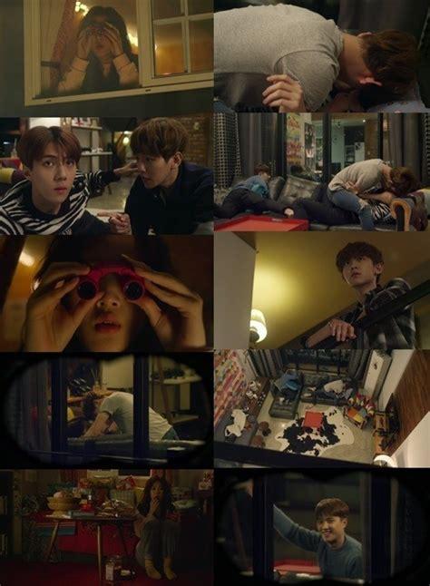 gambar film exo next door belum 12 jam exo next door telah ditonton lebih dari 5