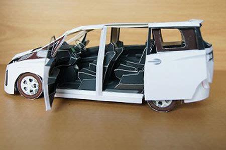 Papercraft Car - car papercraft models 171 papercraft models papercraft models