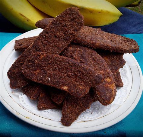 cara membuat risoles pisang coklat resep keripik pisang coklat renyah enak resep cara masak