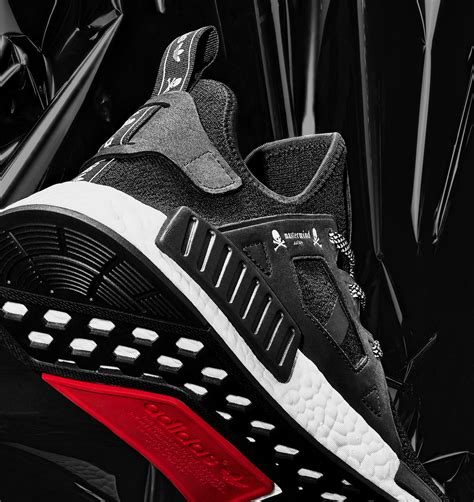 Adidas Nmd Runner X Master Mind Japan mastermind adidas nmd release date sole collector