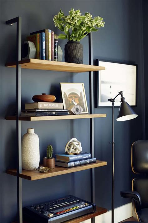 best 25 modern shelving ideas on geometric