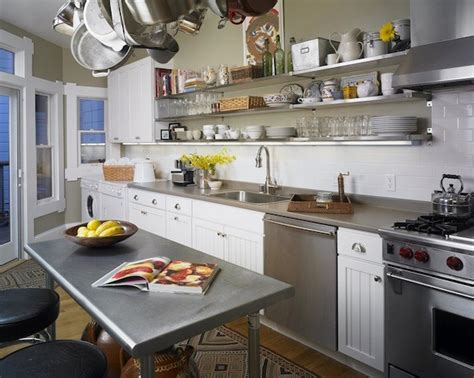 Open Shelving Kitchen Ideas by Open Shelving In Kitchens Pearls To A Picnic