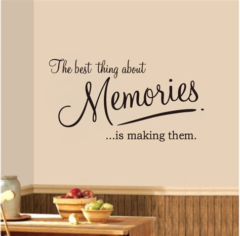 momeries word quote wall stickers removable vinyl diy home