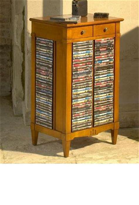 meuble de rangement pour dvd style louis xvi