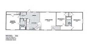 Floor plan double wide mobile home land trend home design and decor