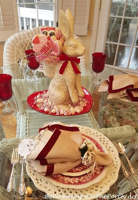 valentine s day table valentine s day table setting with vintage copeland spode tower