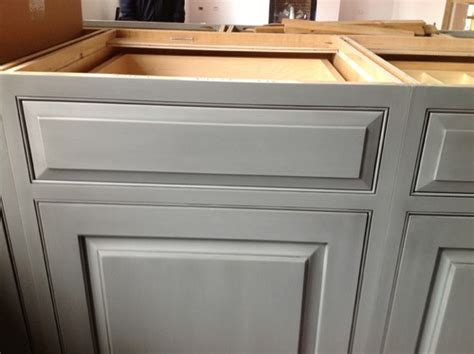 Light Grey Painted Kitchen Cabinets by Room Color For Gray Kitchen Cabinets