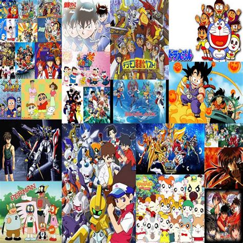 anime indosiar archeroz film kartun era 1990 2000an