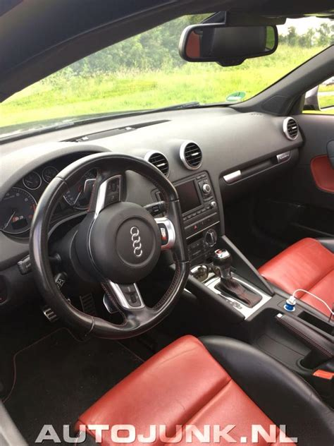 Chiptuning Audi A3 8l by Audi S3 8l Chip Tuning Mtm