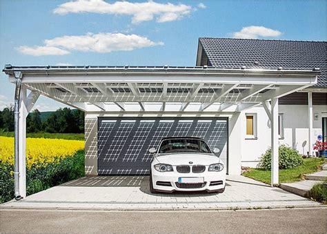 Kosten Carport Stahl by Experten Ratgeber Aufbau Und Kosten Solarcarports