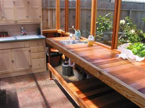 greenhouse bench plans best 25 greenhouse benches ideas on pinterest greenhouse tables planting bench and