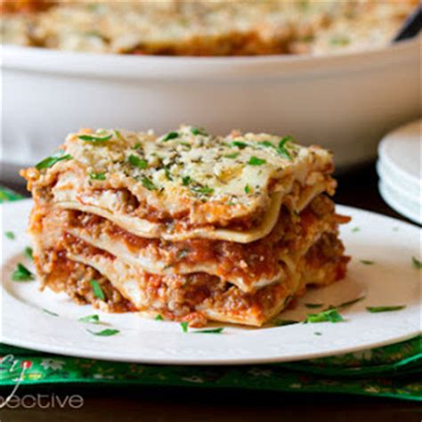 Lasagna Recipe Without Cottage Cheese by 10 Best Lasagna Without Cottage Cheese Recipes
