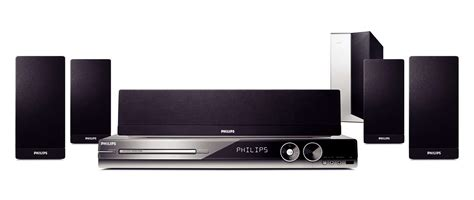 dvd home theater system hts3544 37 philips