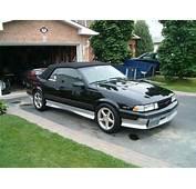 Year One Z24s 1989 Chevrolet Cavalier In Toronto ON
