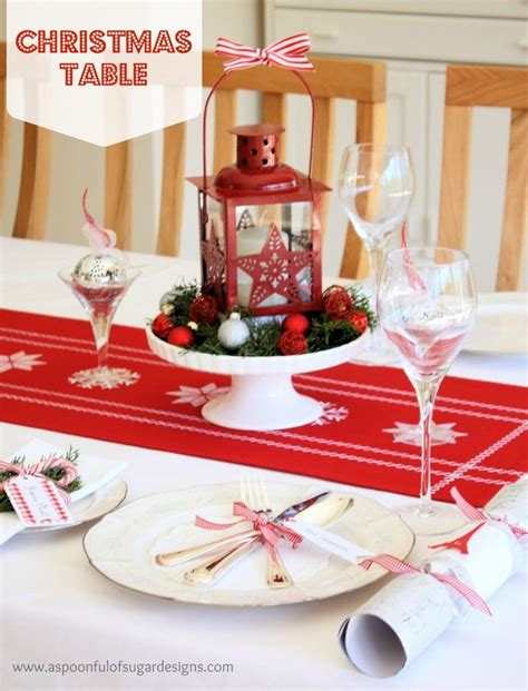 christmas luncheon table decorations 40 dinner table decoration ideaschristmas is all about celebrations the celebrations