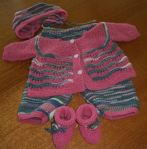 8 ply baby knitting patterns free knitting pattern baby booties 8 ply