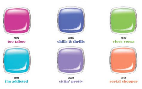 2014 essie neon swatches essie neon collection for summer 2014 beauty trends and