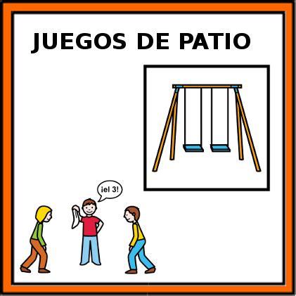 imagenes educativas juegos de patio juegos de patio educasaac