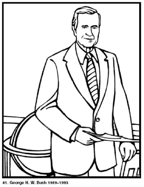 coloring pages of united states presidents 236 best images about printable coloring activity pages