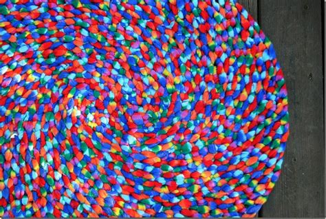how to braid a rag rug without sewing 53 best images about rugs on braided rug and rugs
