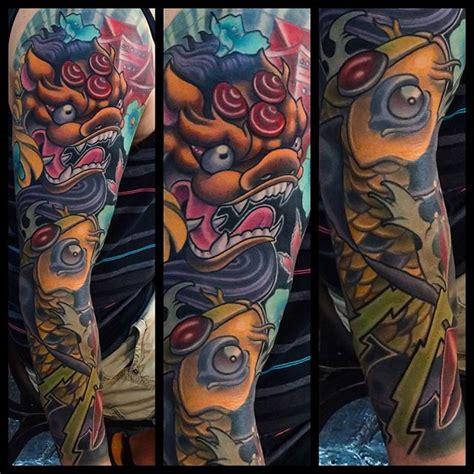 josh woods tattoo josh woods find the best artists anywhere