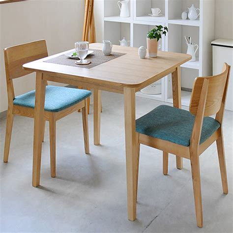 small dining tables for apartments nordic ash combination dinette table japanese minimalist