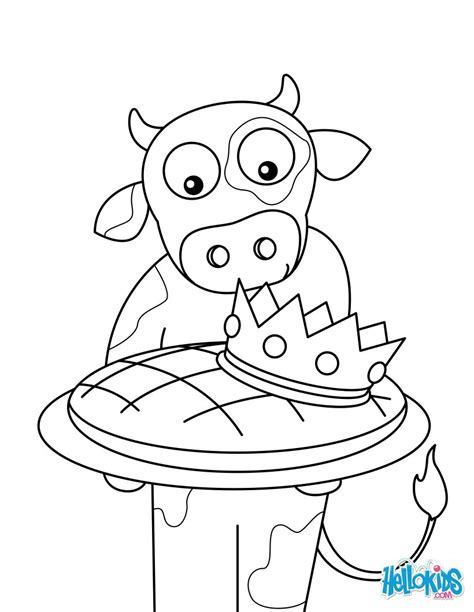 king cake coloring pages king cake coloring sheet coloring pages