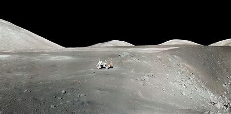 apollo  astronauts snapshot  taurus littrow valley