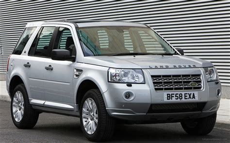 land rover freelander land rover freelander car technical data car