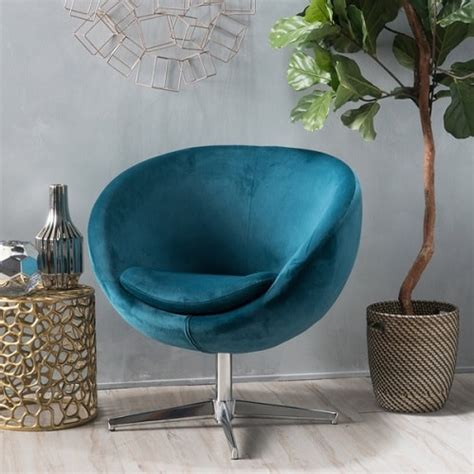 10 Recommended Teal Living Room Chair To Brighten Up Your Room Teal Living Room Chair