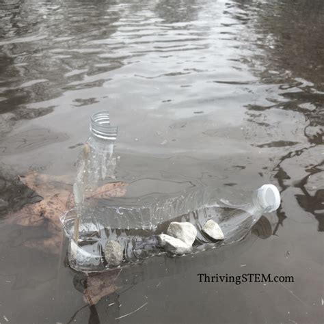 how to make a boat with bottle how you can make a toy boat that really floats thriving stem