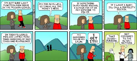 dilbert gets re accommodated books go add value somewhere else a dilbert book book reviews