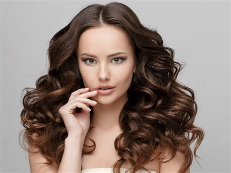 do women still perm their hair take a look at these absolutely beautiful perms for curly hair