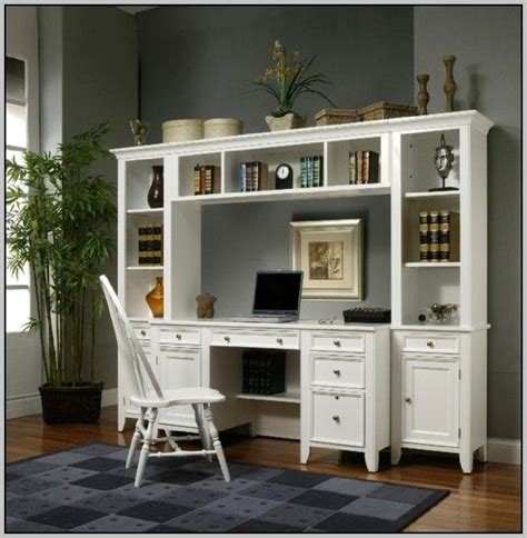 desk wall unit combinations 42 best images about library wall desk on pinterest