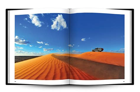 Coffee Table Books Travel The Philosophy Of Travel Coffee Table Book 4wd Touring Australia