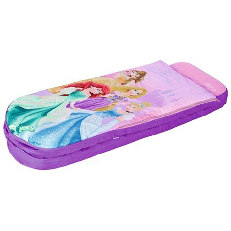 Bed Sleeping Bag new disney princess ready bed bedding readybed sleeping