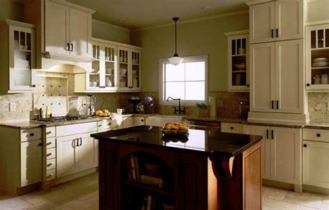 cream kitchen dark island quicua com shaker painted cream kitchen cabinets dark island