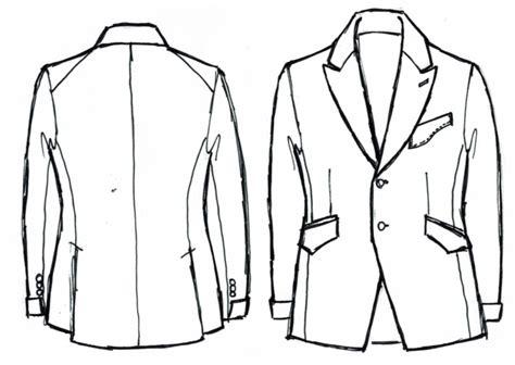 jacket design sketch the details are in your pocket denver bespoke custom