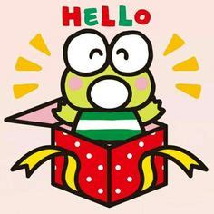 L Character Keroppi 213 best l like keroppi images sanrio characters frogs