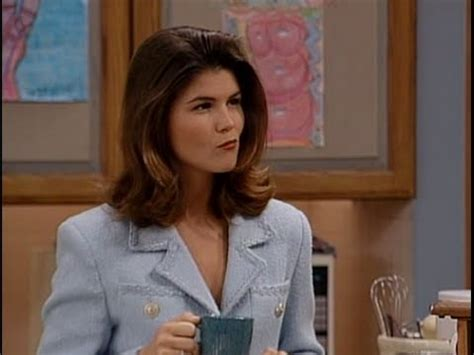 becky on full house aunt becky owns uncle jesse full house youtube