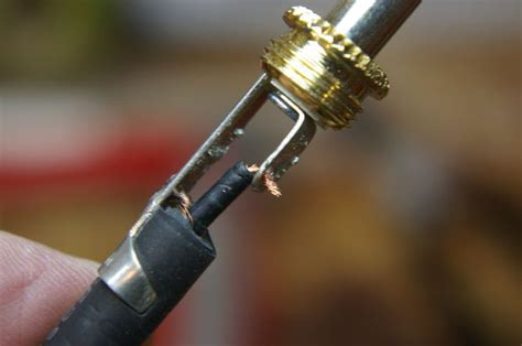 how to solder guitar patch cables wiring diagrams wiring