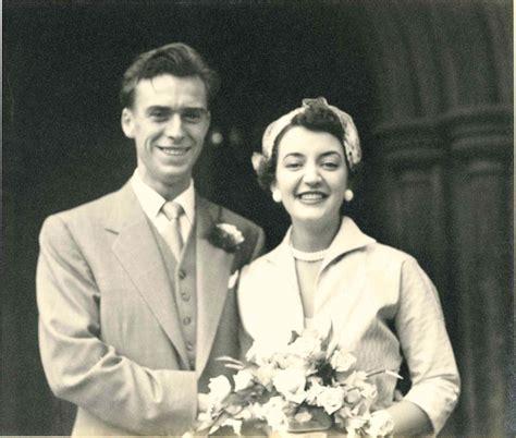 St Barnabas Patient celebrates 65th Wedding Anniversary
