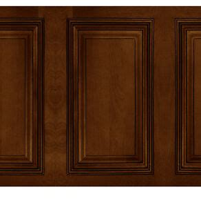 Peel And Stick Wainscoting by Dolls House Wainscot Peel Stick Quality Vinyl Panel 1 12th