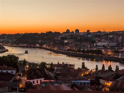 best hotels porto best hotels with a river view in porto rooms overlooking